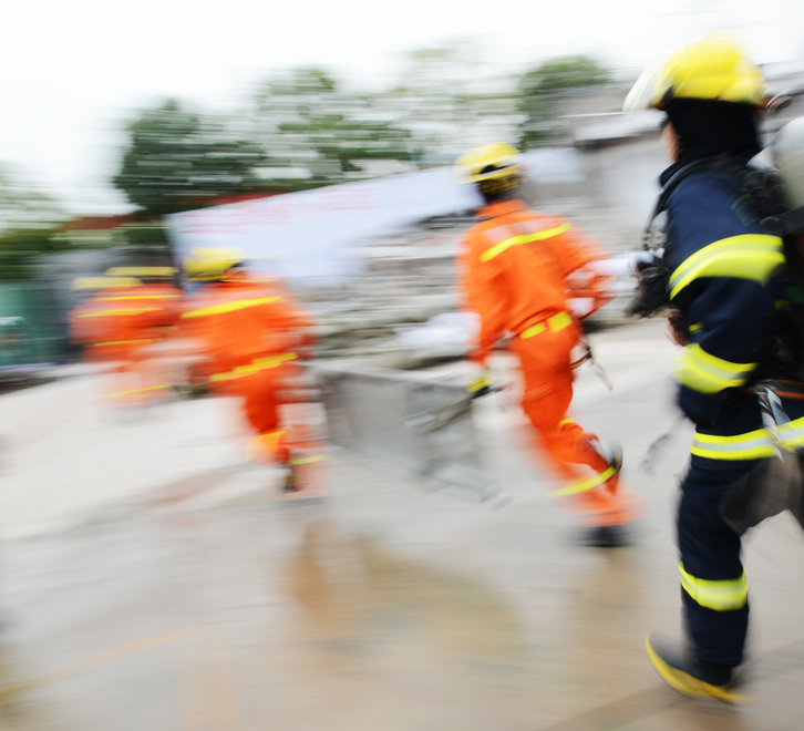 Emergency Management Services